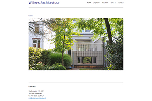 willersarchitectuur